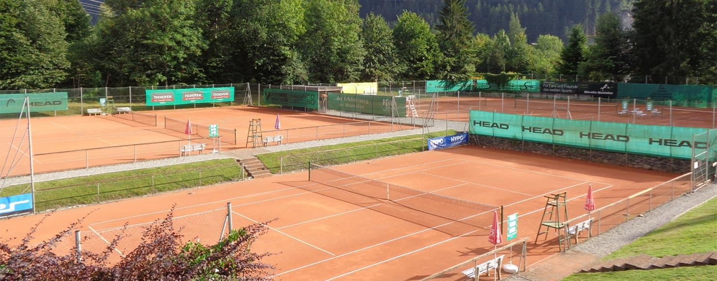 Tennis Montafon