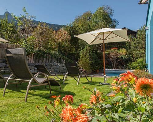 Advantageous offer Hotel Montafoner Hof