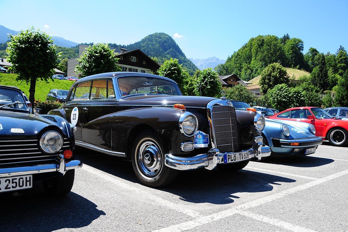 Silvretta Classic Montafon