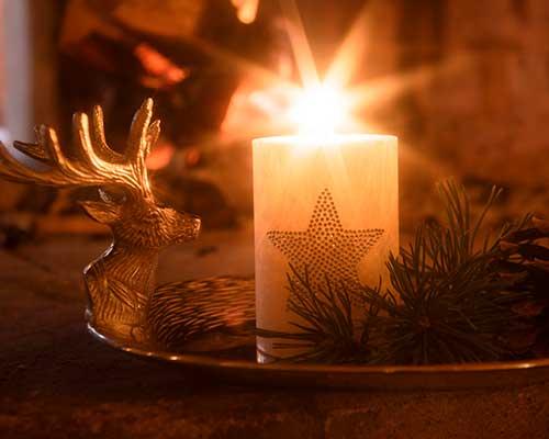 Stimmungsvolle Adventtage