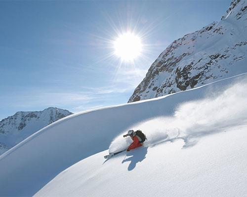 Geweldige skidagen Montafon