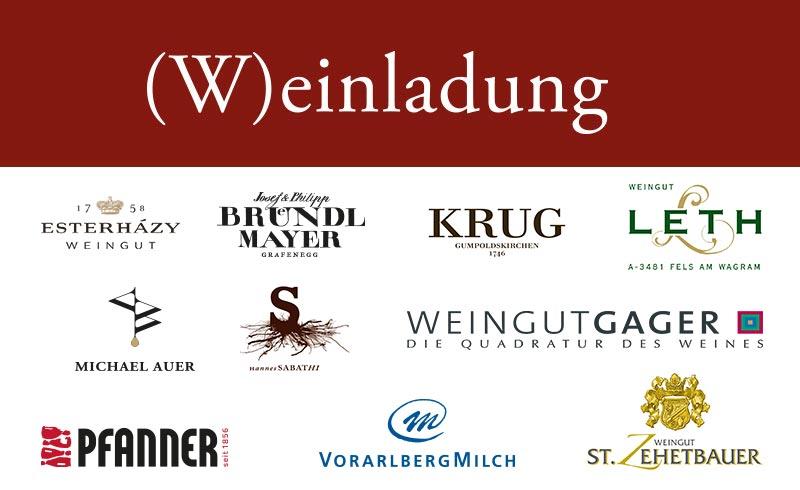 Weinladung